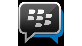 Blackberry aktualisiert Messenger für alle Plattformen: BBM 2.0 mit Voice-Chat, Positions-Sharing und BBM Channels - Foto: Blackberry