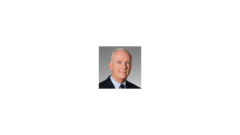 Der Vorstandschef von Splunk, Godfrey Sullivan.