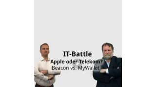 Die Videos der Woche: Streitgespräch: Die Vor- und Nachteile von MyWallet