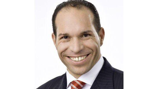 Marc Galal