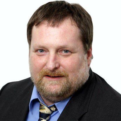 Jürgen Hill, Teamleiter Technologie