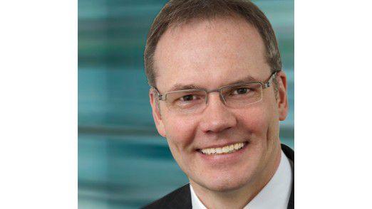 Stefan Ried ist Vice President und Principal Analyst bei Forrester.