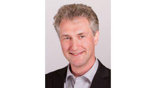 Frank Niemann ist Vice President - Software & SaaS Markets bei Pierre Audoin Consultants (PAC).