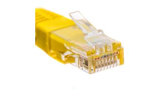 Ratgeber Richtig verkabeln: Wo LAN-Kabel WLAN und Mobilfunk ausstechen - Foto: p365.de - Fotolia.com