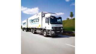 Wachstumsfeld Online-Handel: Hermes steckt 300 Millionen Euro in die Logistik - Foto: Hermes Europe GmbH