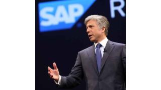 Sapphire 2014: SAP-Chef trimmt den Konzern auf Cloud-Kurs - Foto: SAP