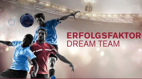 Ideen aus dem Leistungssport: Robert Half über den Erfolgsfaktor Dream Team - Foto: Robert Half