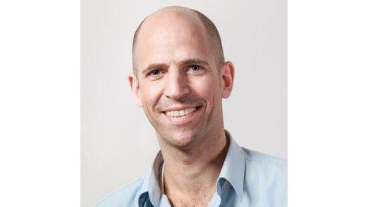 Thomas Alt ist Chef und Mitgründer von Metaio.