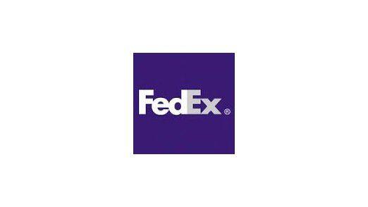 FedEx profitiert wie DHL vom Online-Boom.