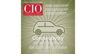 Editorial aus CIO-Magazin 07/08 2014: Mercedes, BMW und VW sind gleich - Foto: cio.de