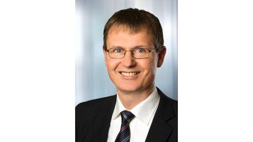 Ralph Theile ist Principal Consultant bei der Information Services Group Germany (ISG).
