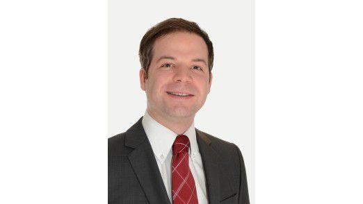 Sebastian Christe, Security Consultant, HP Enterprise Security Services