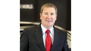 Ehemaliger Audi-CIO wieder IT-Chef: Klaus Straub wird CIO bei BMW - Foto: BMW Group