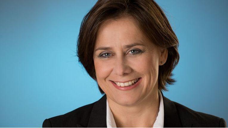 """Simone Wamsteker, Leiterin Recruiting bei Accenture: """"Viele Kunden wünschen sich explizit Berater, die ähnlich komplexe Projekte schon erfolgreich gemanagt haben."""""""