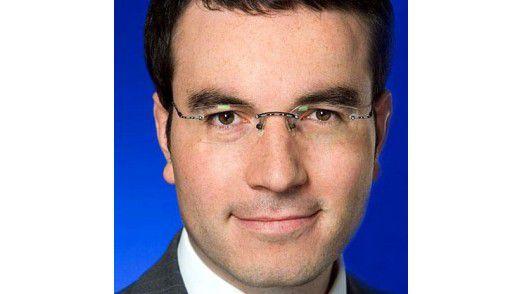 Alexander Insam, Jurist und Vergütungsexperte für Top-Manager-Gehälter bei KPMG sieht in der sogenannte Ambiguitätstoleranz die entscheidende Eigenschaft von Top-Managern.