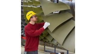 Im Lasergewitter: 3D-Druck erobert die Fabriken - Foto: Siemens