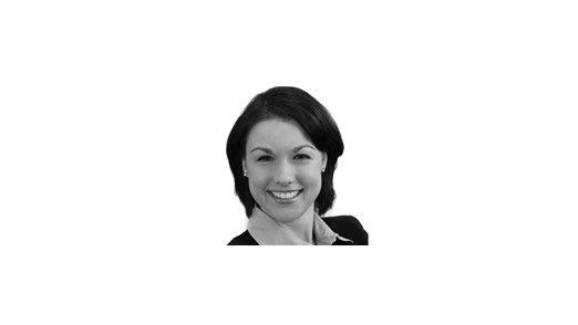Katrin Scheicht, Fachanwältin für Arbeitsrecht und Partnerin in der der Kanzlei Norton Rose Fulbright LLP in München.