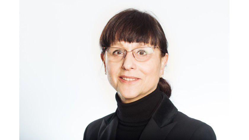 """""""Personalverantwortung ist in der IT-Beratung ein wichtiges Statusthema, doch sie ist in den meisten Unternehmen sehr weit oben angesiedelt"""", sagt Dagmar Schimansky-Geier von 1a Zukunft."""