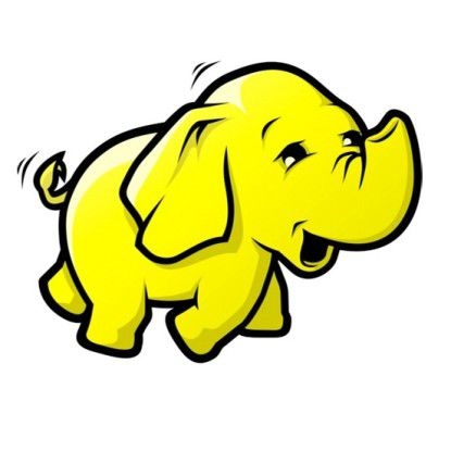 Klein, aber leistungsstark: Ein gelber Elefant ist das Symboltier des in Java programmierten Hadoop-Frameworks.