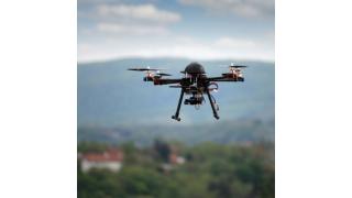 Beispiele fürs Business: Szenarien für den Einsatz ziviler Drohnen - Foto: goce risteski - Fotolia.com