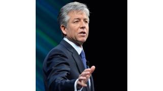 """Bill McDermott im Interview: SAP-Chef: """"Oracle hinkt drei Jahre hinterher"""" - Foto: IDGNS"""