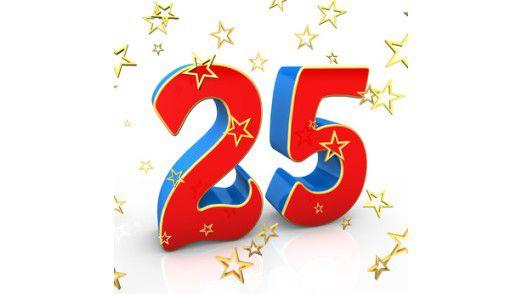 Microsoft Office: Ein digitaler Dinosaurier feiert seinen 25. Geburtstag.