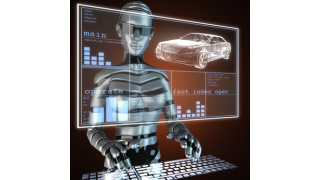 Autonome Autos: Ein feinfühliger Chauffeur namens Computer - Foto: videodoctor - Fotolia.com