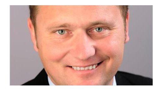 Torsten Hedemann ist neuer IT-Leiter bei Enercon in Aurich.