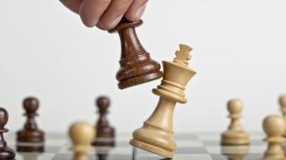 McKinsey-Studie: Unternehmen beziehen IT nicht in die Strategie ein - Foto: borabalbey - fotolia.com