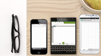 Tests des neuen Smartphones: Was die US-Presse zum BlackBerry Passport sagt - Foto: Blackberry