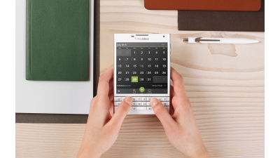 Blackberry Passport, Pulse oder Curve: Alle Blackberry-Modelle im Überblick - Foto: Blackberry