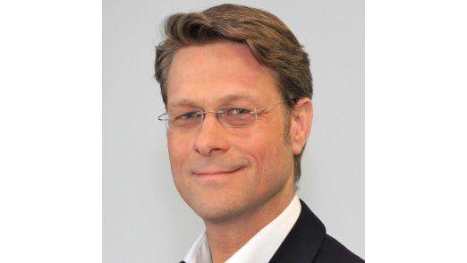 Wolfgang Doerfler, Geschäftsführer DDI Deutschland