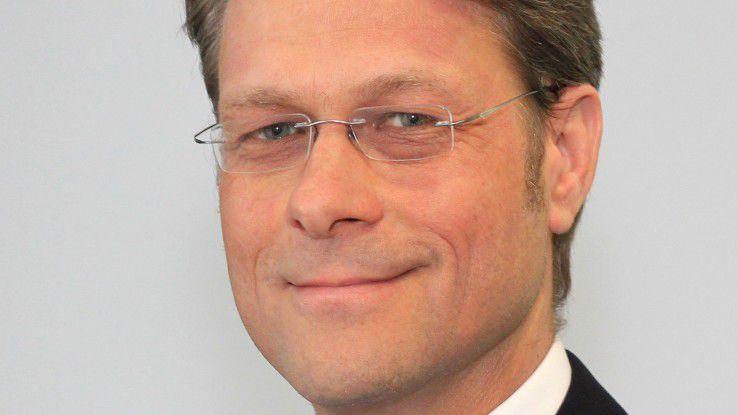 """DDI-Managing Director Wolfgang Doerfler: """"Man kann Führung lernen. Letztlich ist es Handwerkszeug."""""""