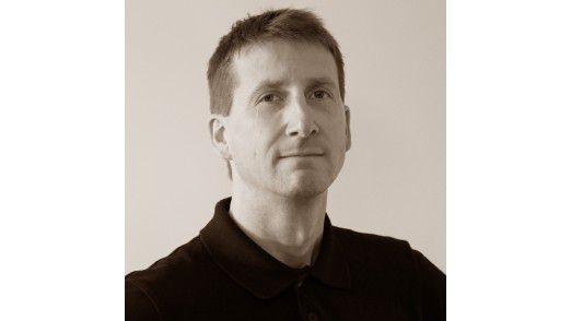 """""""So wie in der Medizin Röntgenbilder zu Diagnosezwecken eingesetzt werden, können wir nun auch in der Software-Entwicklung ein bildgebendes Verfahren verwenden"""", sagt Stefan Küsters, Associate Director Software bei Qiagen."""