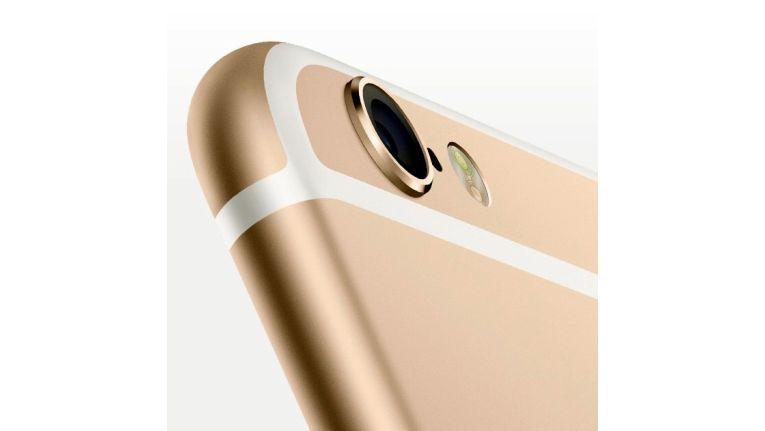 Passend zum iPhone 6 soll es nun auch ein iPad in Gold geben.