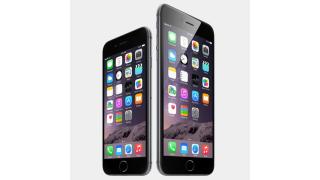 Smartphone-Vergleich: iPhone 6 Plus gegen Galaxy Note 4, LG G3 und Co. - Foto: Apple
