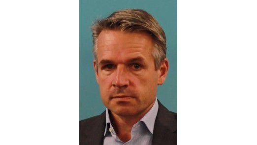"""Arnd Baur ist Interim-CIO und Autor des Buches """"IT-Turnaround"""""""