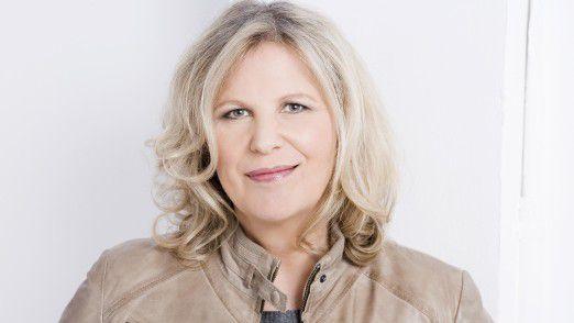 Monika Scheddin coacht Führungskräfte und ist eine Expertin in Sachen Networking.