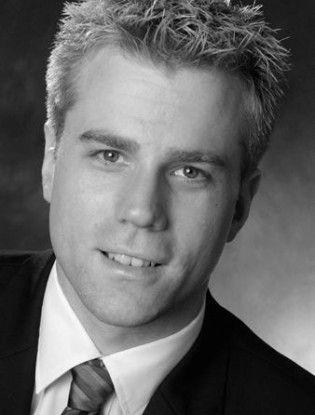 Dr. Jens Hartmann ist IT-Strategist der ThyssenKrupp AG.