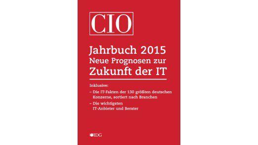 CIO-Jahrbuch 2015