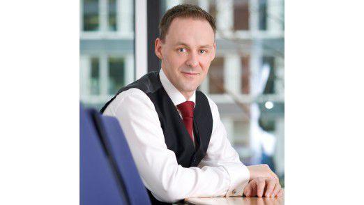Dietmar Schlößer, Deloitte Germany
