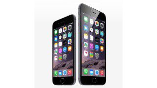 Apples neue Smartphones: iPhone 6 und iPhone 6 Plus im Test - Foto: Apple