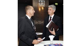 Netzwerken ist die einzige Lebensversicherung: Networking-Tipps für Manager - Foto: Joachim Wendler