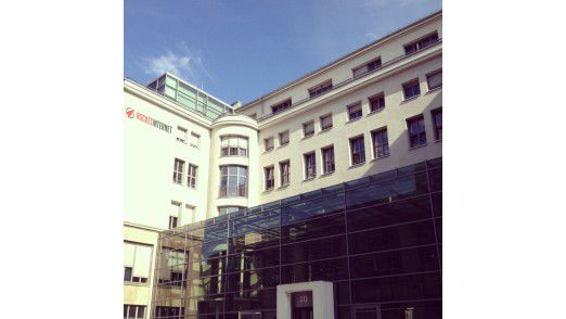 Die Rocket Internet AG hat ihren Sitz in der Johannisstraße 20 in Berlin.