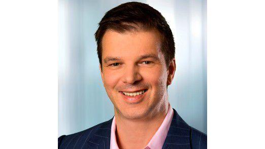 Klaus Kerschbaumer ist Principal Consultant bei der Information Services Group.