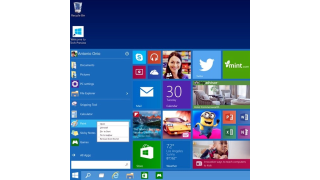 Technology Preview kostenlos zum Download: Microsoft stellt Windows 10 vor - Foto: Microsoft