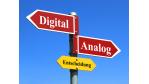 Lernen von der Fernsehindustrie: So gelingt ein digitales Businessmodel - Foto: L. Klauser - Fotolia.com
