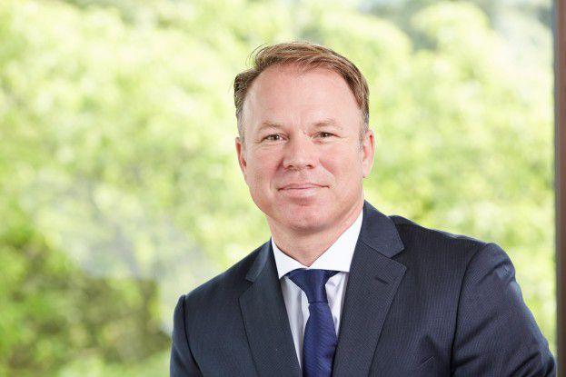 Tom Linckens ist ab November 2014 neuer CIO bei Bertelsmann.