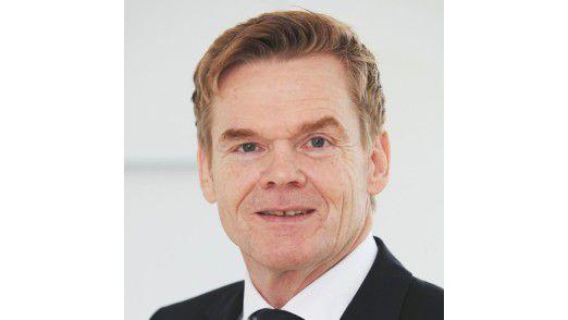 Andreas Fichelscher geht zum Februar 2015 zur KfW.