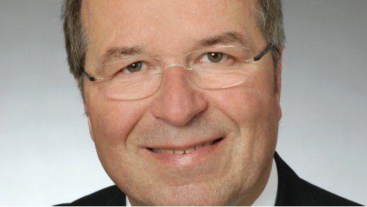 Ulf Andresen, Leiter Competence Center Consulting beim IT-Personalexperten HSC Personalmanagement.